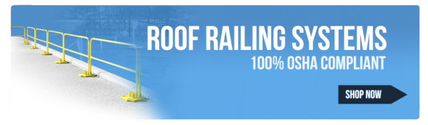 Roof Railing Systems