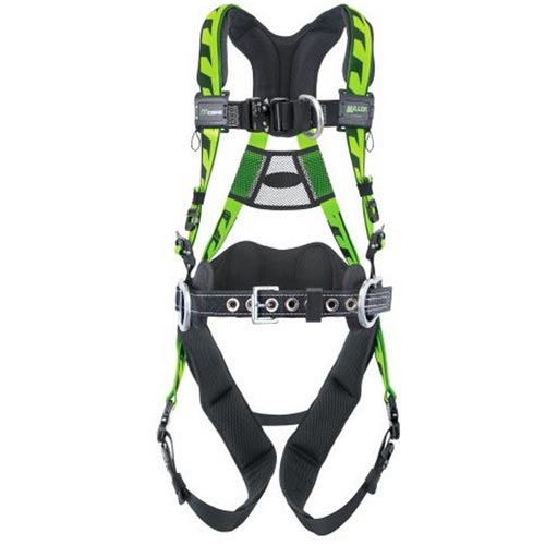 Miller AirCore Harness with Aluminum Hardware