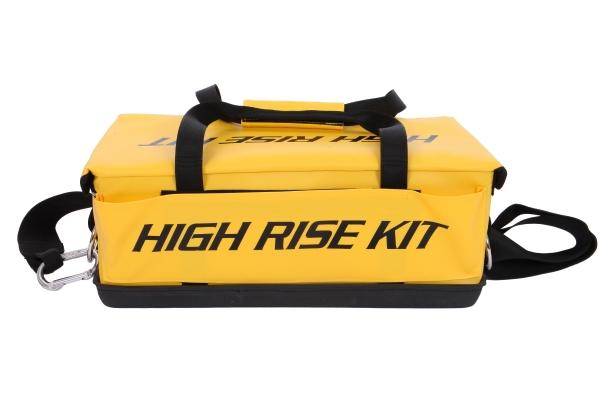 "High Rise Gear Bag W/ ""Tuff Bottom 777YL