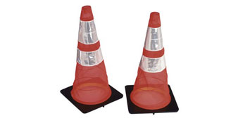 Pop-Up Spring 2 cone set