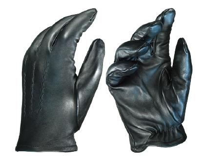 Leather Law Enforcement Gloves North Gen ?FR? Coverall is made from a unique combination of nonwoven fabrics and meets with CE Type 5 & 6 protection which means that it is resistant to noxious dust, oil & chemical splashes and also antistatic to meet with EN1149-1.