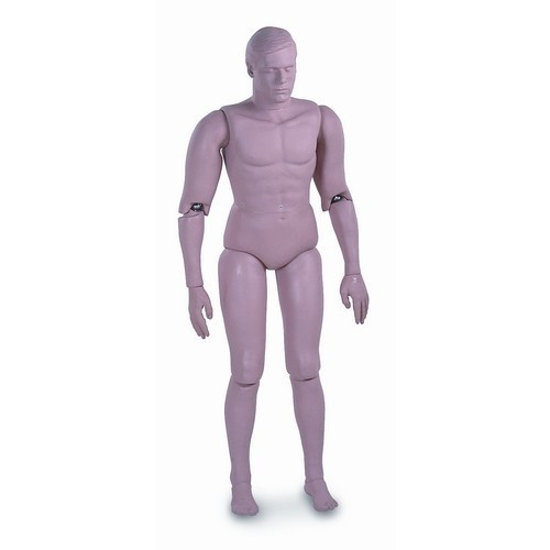 "Rescue Randy Training Manikin 5 5"" 125 lbs CMC, Rescue Randy Training Manikin 5 5"" 125 lbs, 21545125"