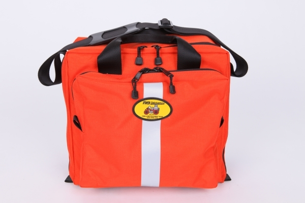 First Responder Bag RB-A900X| First Responder Bag, R&B Fabrications, gear bag, medical, pack